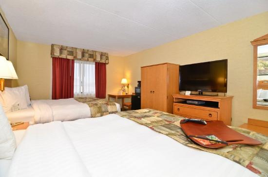 BEST WESTERN Rochester Marketplace Inn: Other Hotel Services/Amenities