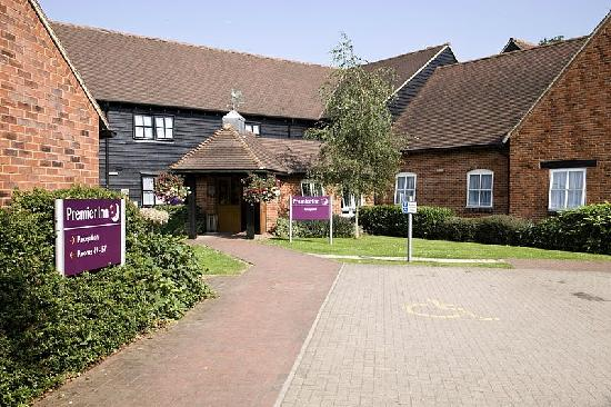 Photo of Premier Inn St Albans / Bricket Wood Saint Albans