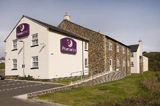 Premier Inn St Austell