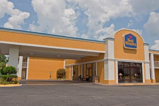 ‪BEST WESTERN of Walterboro‬