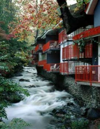Photo of Zoders Inn & Suites Gatlinburg