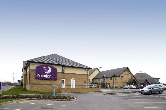 Premier Inn St Neots - Colmworth Park