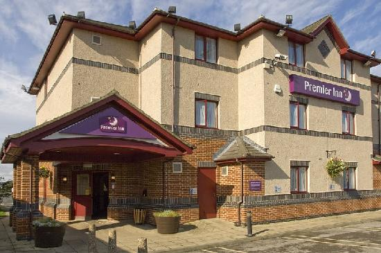 Premier inn sunderland north west england hotel for Chaise hotel sunderland