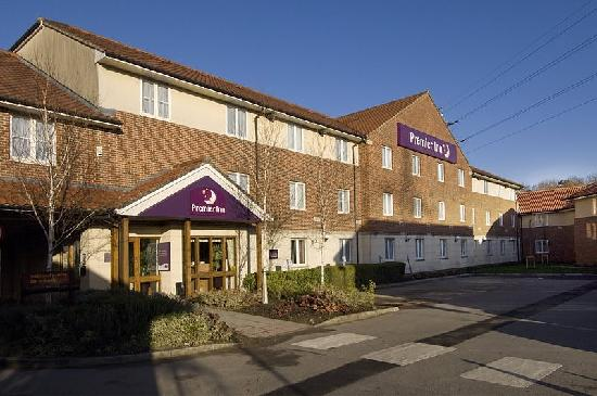 Photo of Premier Inn Swindon West