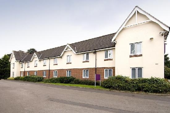 Premier Inn Taunton - Ruishton