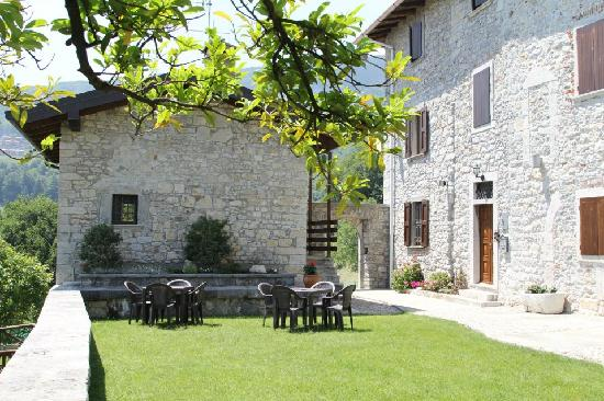 Ca' Baetti B&B L'Antica Corte