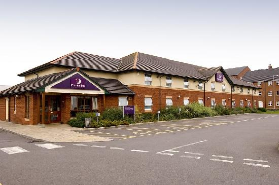 ‪Premier Inn Taunton Central - North‬