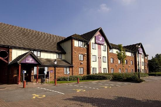 Photo of Premier Inn Telford Central