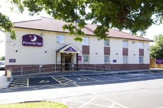 ‪Premier Inn Telford North - Donnington‬