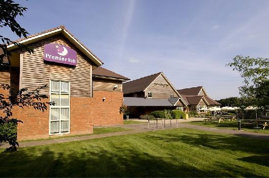 ‪Premier Inn Tewkesbury Central‬