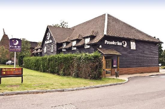 ‪Premier Inn Tonbridge North‬