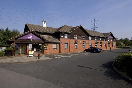 Photo of Premier Inn Walsall - M6, Jct 10