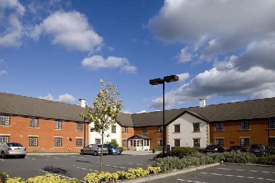 Premier Inn Waltham Abbey