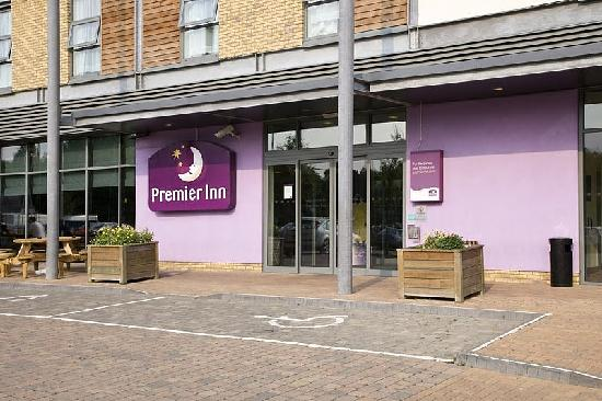 Premier Inn Watford - Croxley Green