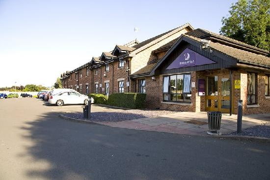 Premier Inn Wellingborough Hotel
