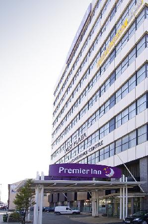 Photo of Premier Inn West Bromwich Central