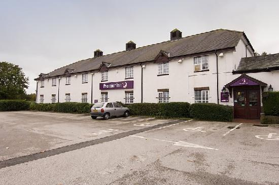 Photo of Premier Inn Wirral - Greasby