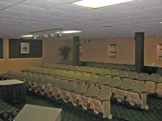 Americas Best Value Inn Janesville: Conference Style