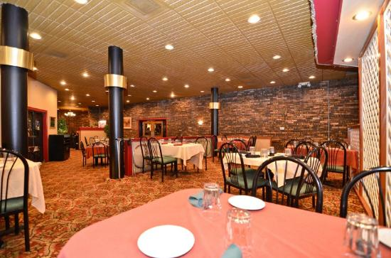Americas Best Value Inn Janesville: Restaurant