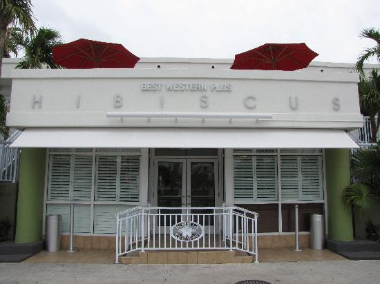 Photo of BEST WESTERN PLUS Hibiscus Motel Key West