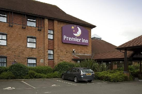 ‪Premier Inn York South West‬