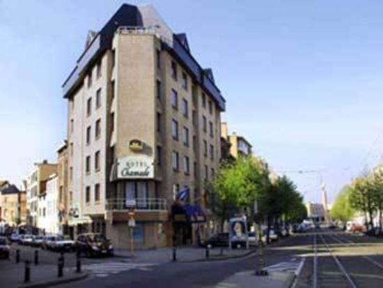 Photo of Best Western Hotel Chamade Ghent