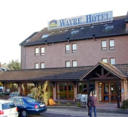 Photo of BEST WESTERN Wavre Hotel