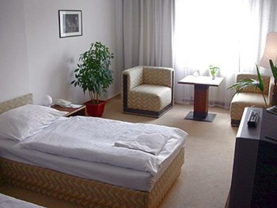Photo of BEST WESTERN Hotel A-Austerlitz Brno