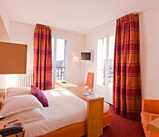 Photo of BEST WESTERN ARThotel Le Havre