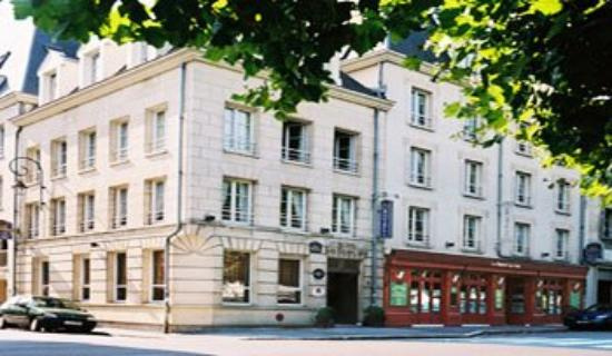 Photo of Best Western Hotel Les Beaux Arts Compiègne