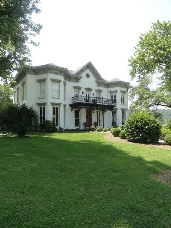 Milton, : Richwood Plantation
