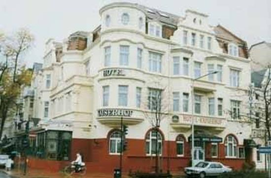 Photo of Best Western Hotel Kaiserhof Bonn