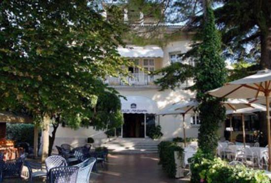 BEST WESTERN Hotel Villa Mabapa: Exterior View