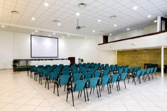 BEST WESTERN La Baia Palace: Meeting Room