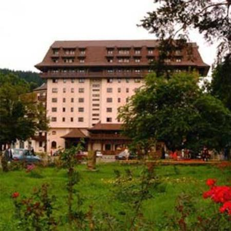 Photo of BEST WESTERN Bucovina-Club De Munte Gura Humorului