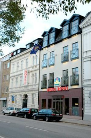Photo of BEST WESTERN Hotel Royal Malmö