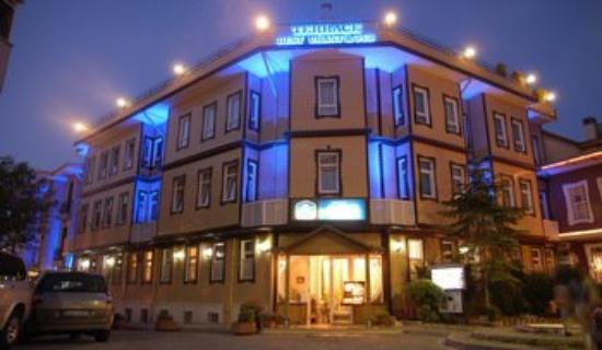 Photo of Azade Hotel Istanbul