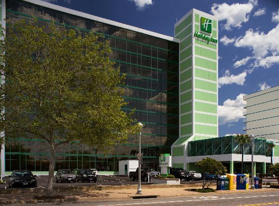 Holiday Inn Oceanside - Virginia Beach (21st): Our Newly Renovated Hotel