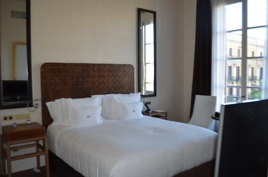 Hotel DO Placa Reial: King Room