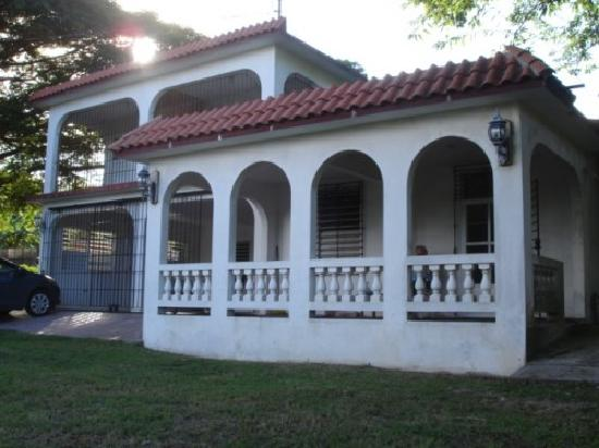 Estancia de Manzanares B&B
