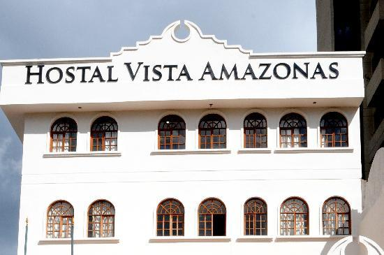 Hostal Vista Amazonas: The Hostal