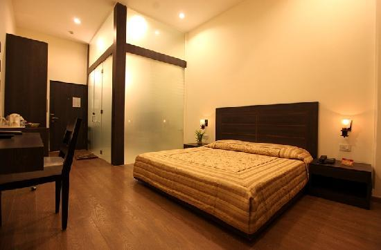 Hotel Chaupal Gurgaon: executive room