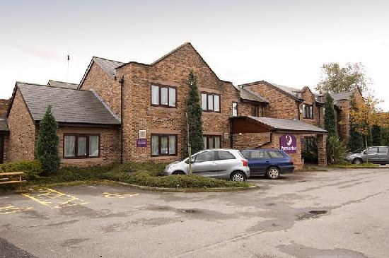 Photo of Premier Inn Warrington South Stretton