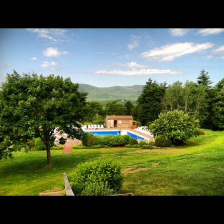 Fox Ridge Resort: outdoor pool