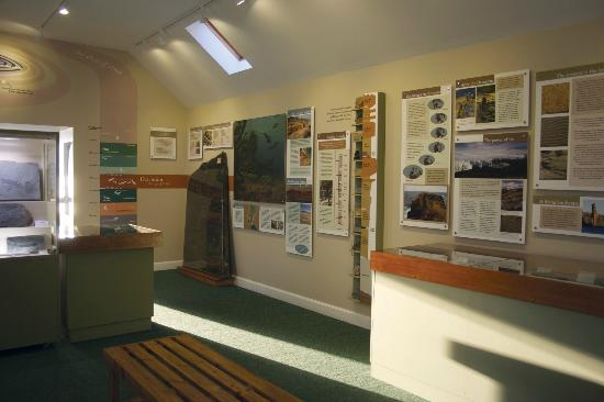 Orkney Fossil and Heritage Centre: Orkney&#39;s fascinating geology explained