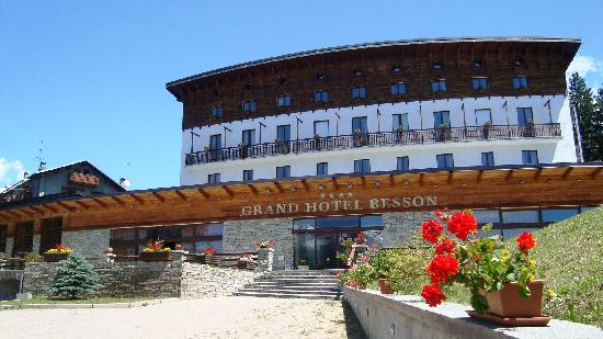 Grand Hotel Besson