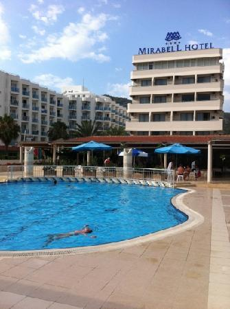 Photo of Club Hotel Mirabell Konakli