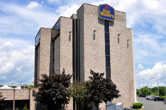 BEST WESTERN Executive Hotel of New Haven-West Haven