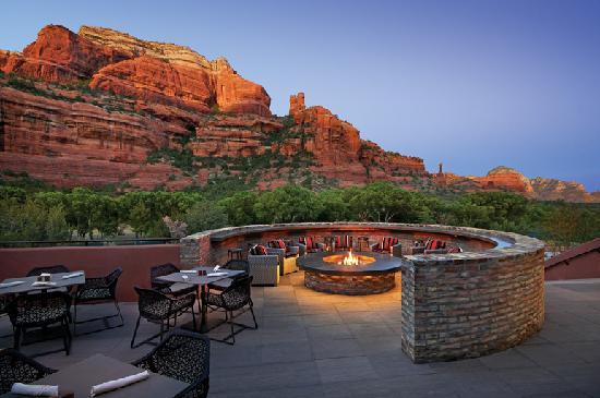 sedona hotel deals hotel specials in sedona az on. Black Bedroom Furniture Sets. Home Design Ideas
