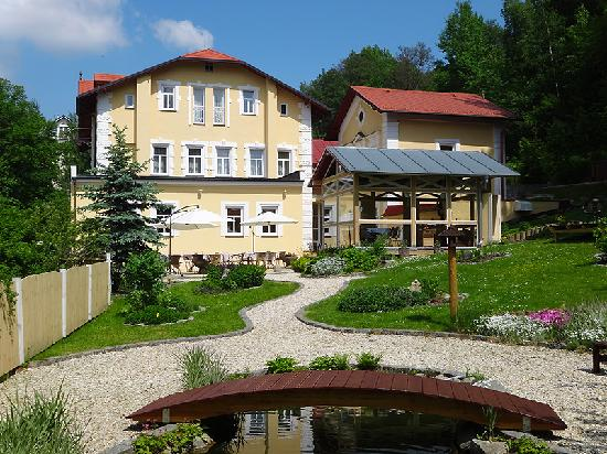 Photo of SwissHouse Apartments & Spa Marianske Lazne